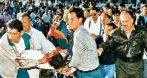 24 años después PGR entregará video del asesinato de Colosio