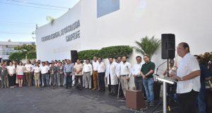Secretaría de Salud acredita cuatro unidades médicas por su calidad