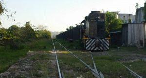 En Compranet licitan estudios para vías del Tren Maya