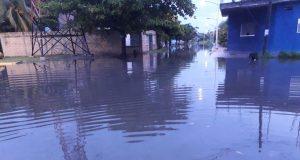 Falta de planeación y PASA causantes de las inundaciones