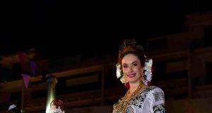 Encabezó Castañón de Moreno la Fiesta del Palmar y del Sarao 2018