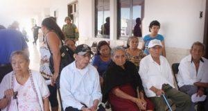 IEEA trabaja con más de 2 mil adultos mayores