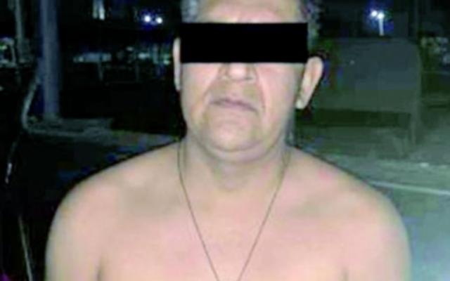 """Liberan a """"La Rana"""", PGR lo implicó en caso Ayotzinapa"""