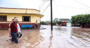 Rerportan más de 20 mil afectados por 'Willa'
