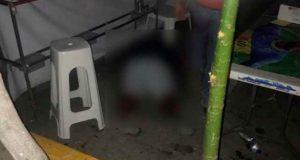 Balacera en el centro de Cancún, deja 2 muertos y 3 heridos