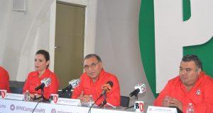 PRI respalda municipalizar Seyba y Sabancuy