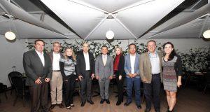 Titular de la Codesvi en reunión con presidente de la Comisión de Vivienda