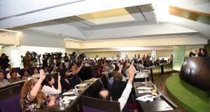 Aprueban dictamen para comisión para nuevos municipios
