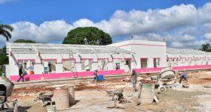 367 millones de pesos a 834 escuelas públicas
