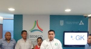 600 contrataciones de empleo: SEDECO