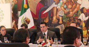 AMC asume presidencia de la Conago