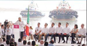 AMLO presenta Plan Nacional de Refinación