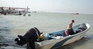 Ribereños buscan más terreno marítimo