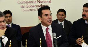 AMC encabeza demanda de reasignación de recursos del PEF 2019