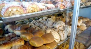Aumenta la venta de pan dulce