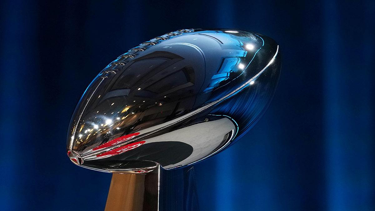 Super Bowl: hora, TV y cuándo se juega