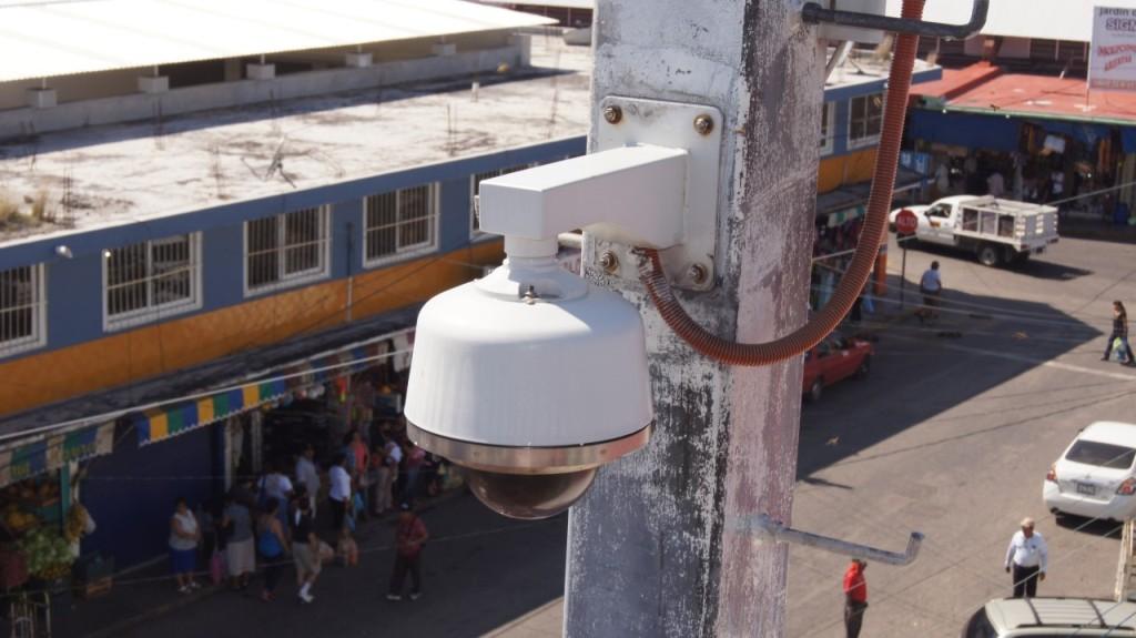 Instalarán cámaras de videovigilancia