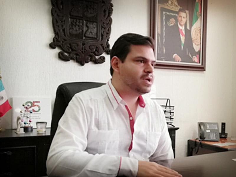 Gobierno Federal destinó 12 mmdp a Campeche: SEDESOL