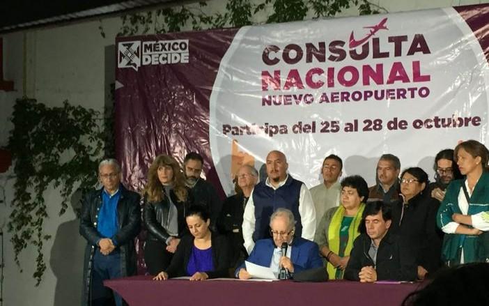 Gana Santa Lucía en consulta ciudadana