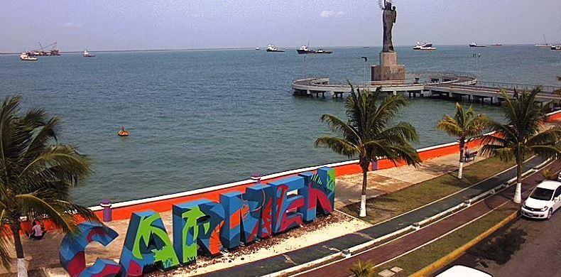 Ciudad del Carmen lista para recibir actividad petrolera