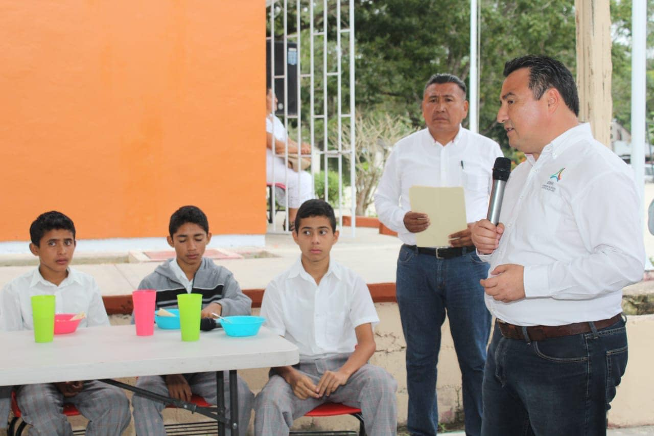 Modernización y rehabilitación en centros educativos