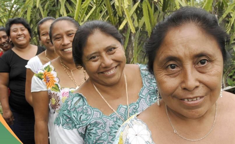 Buscan fortalecer participación de la mujer