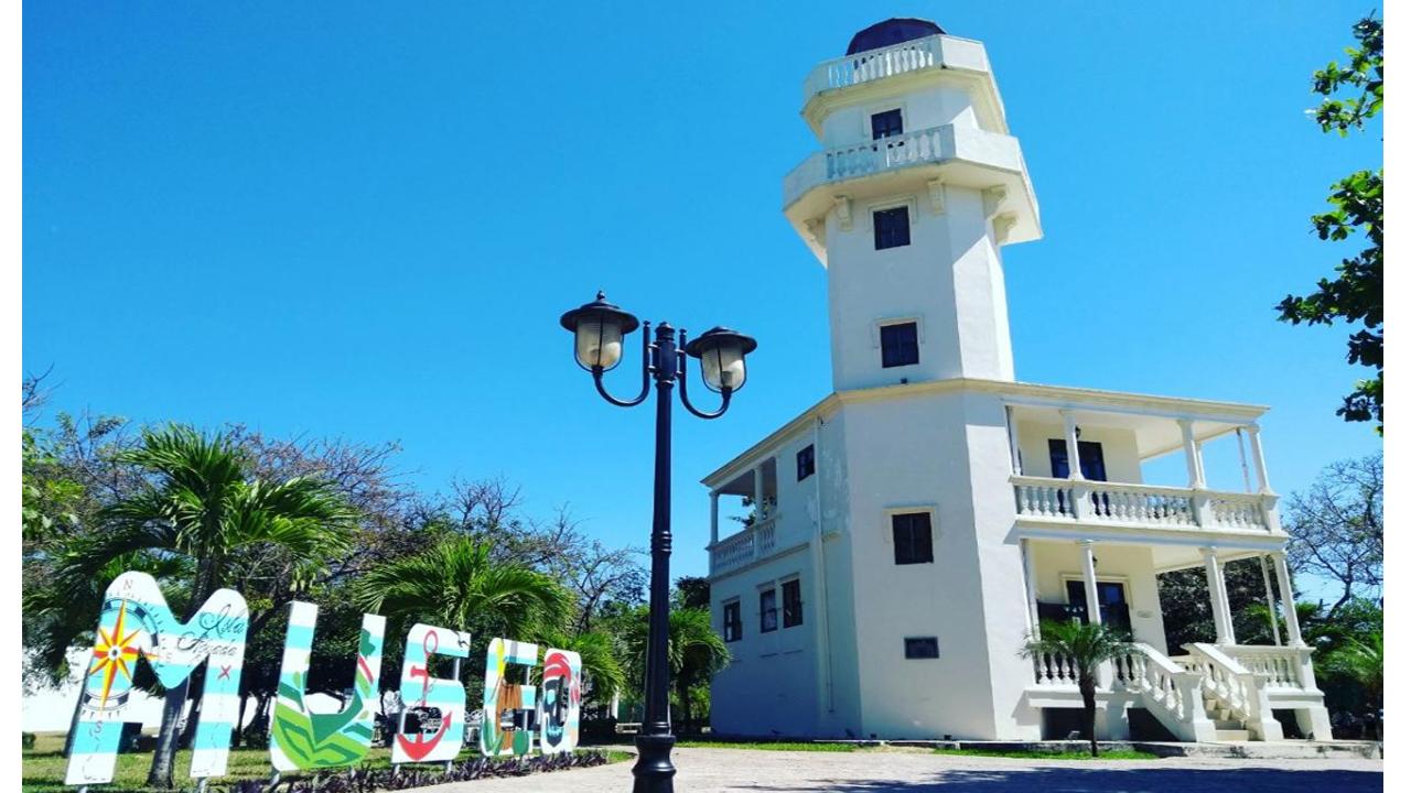 Isla Aguada no podrá ser Pueblo Mágico - Campeche HOY