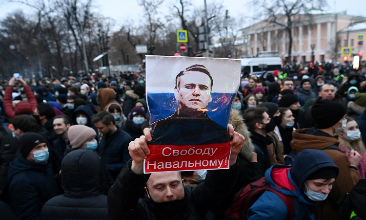 RUSSIA-POLITICS-OPPOSITION-NAVALNY-DEMO