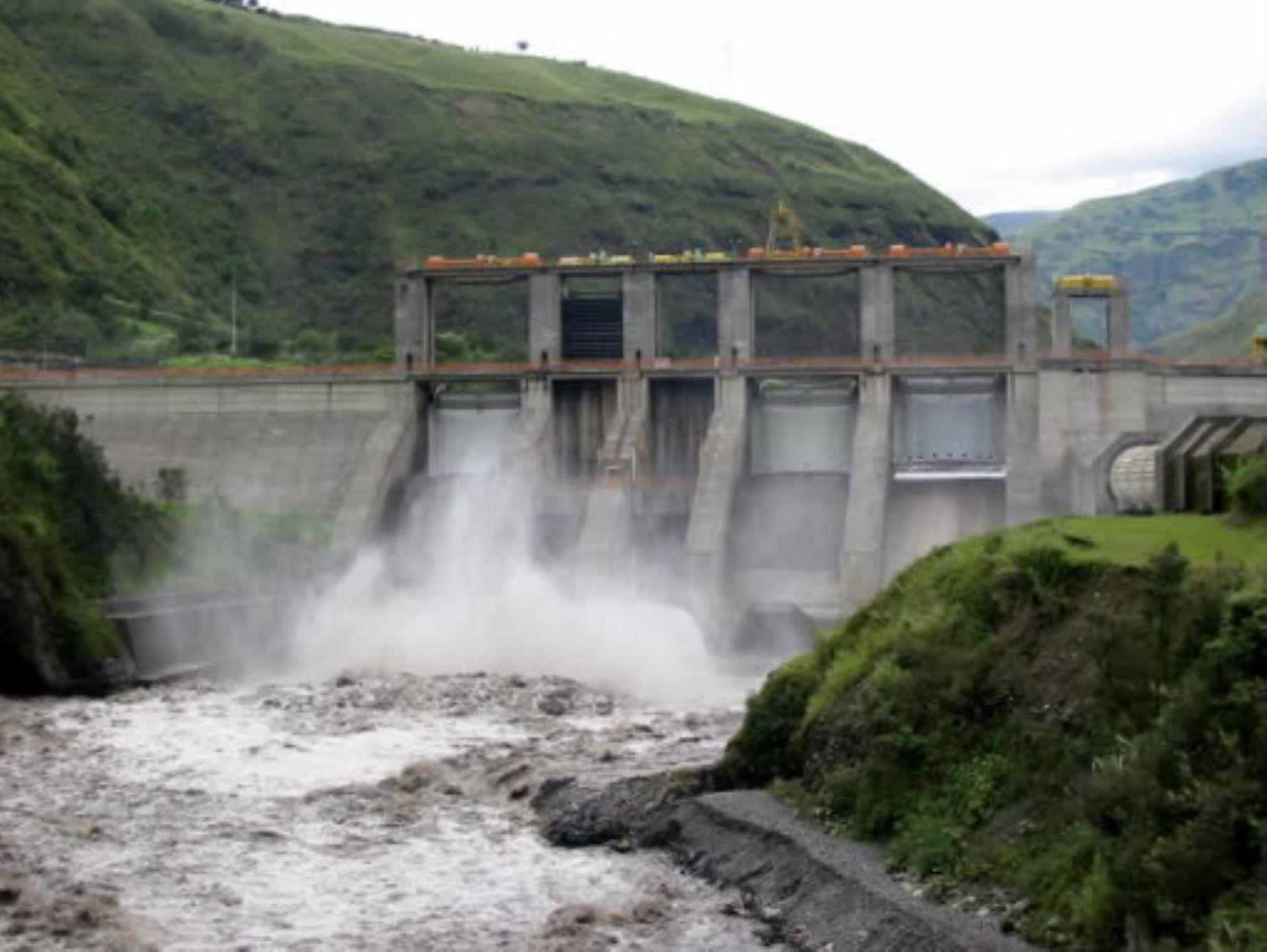 centrales-hidroeléctricas